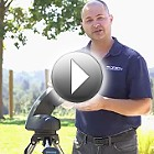 Overview of the Orion StarSeeker IV GoTo AZ Mount & Tripod